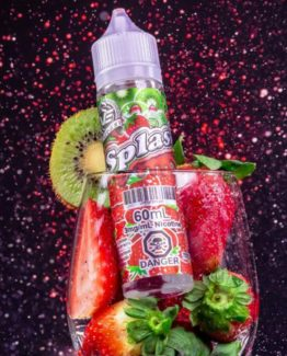 Splash-vape-evasion-eliquid