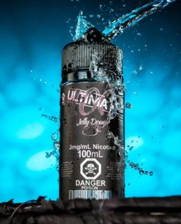 Jelly-Dough-ultimate-100-eliquid
