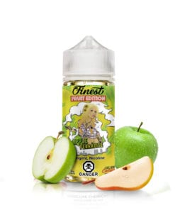 APPLE PEARADISE -The Finest Eliquid